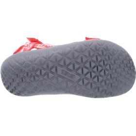 Teva Terra-Float Nova Sandals Kinder palopo coral